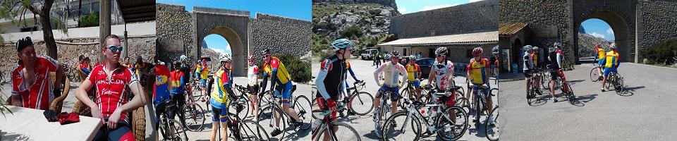 Nexø Motion CykelClub - Cykel Motion på sydlandet